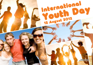 Aug2012_C_IntYouthDay